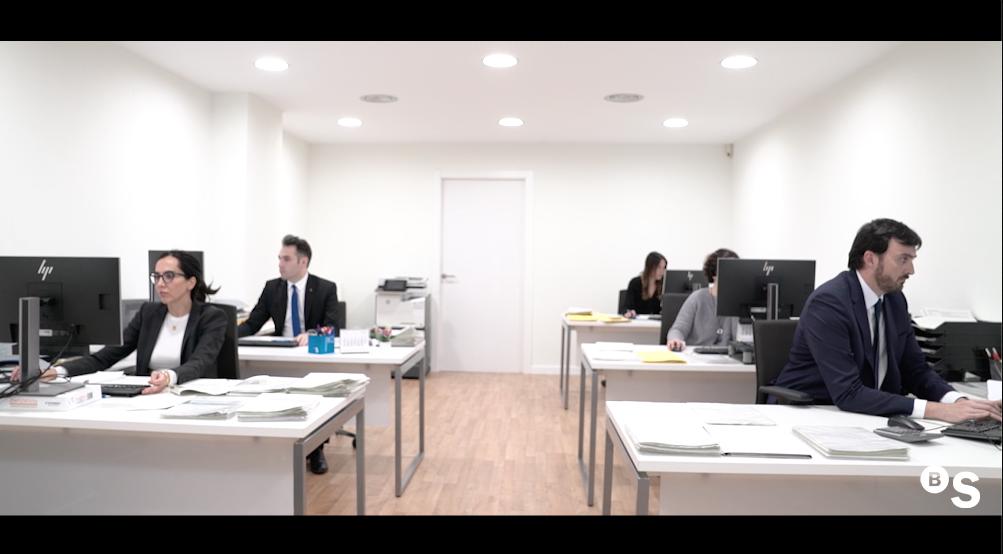 Nova oficina Col·laboradors Hipotecaris