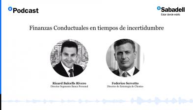 Finanzas Conductuales en tiempos de incertidumbre