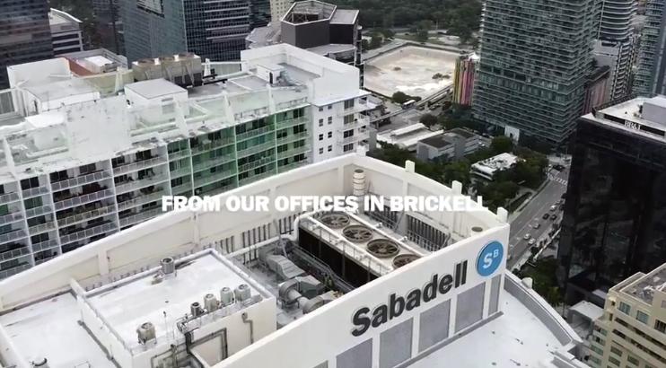 #SomosSabadell Of. Miami