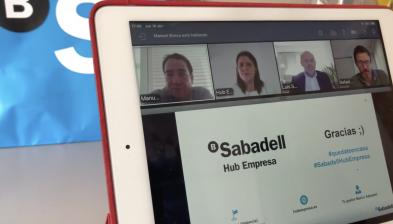 #SomosSabadell Hub Empresa Valencia