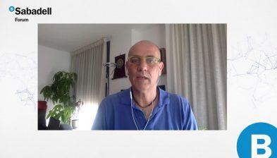 El rol del profesional en tiempos de teletrabajo, con Jaume Gurt. Sabadell Forum