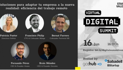 Virtual Digital Summit: soluciones para adaptar tu empresa a la nueva realidad