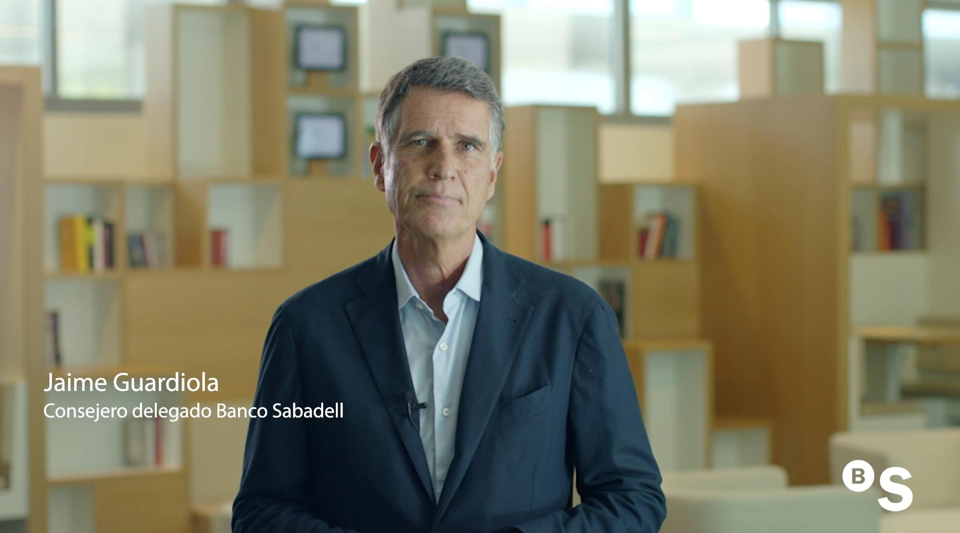 Resultados 1S20 de Banco Sabadell