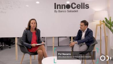 Digital Banking: ¿ y ahora qué? Entrevista a Pol Navarro Ceo de Innocells.