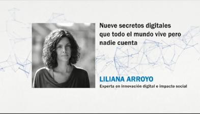 Nueve secretos digitales que todo el mundo vive pero nadie cuenta