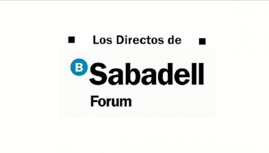 Los directos de Sabadell Forum 2020