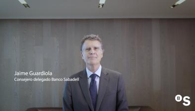 Resultados Anuales 2020 de Banco Sabadell