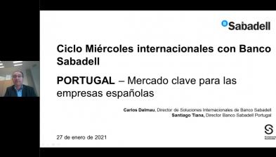 Portugal: visión macroeconómica e información práctica para operar en el país