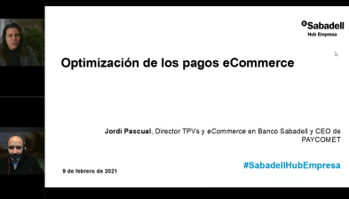 Optimización de los pagos eCommerce