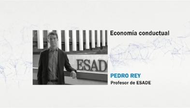 Economía conductual con Pedro Rey