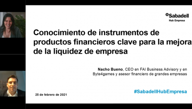 Instrumentos de productos financieros clave para la mejora de la liquidez de empresa