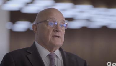 Junta General de Accionistas 2021 de Banco Sabadell - Mensajes de Josep Oliu