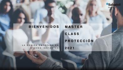 Master Class Protección: El poder de las preguntas.