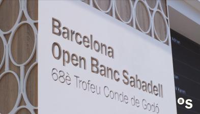 Disfruta del Barcelona Open Banc Sabadell 2021, una edición para el recuerdo - BANCO SABADELL