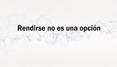 Sabadell Forum: Rendirse no es una opción