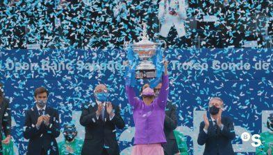 Resumen del Barcelona Open Banc Sabadell 68º Trofeo Conde de Godó