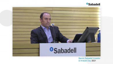 Banco Sabadell Investor & analyst day 2021 English version