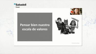 Sabadell Fórum: Conecta Emocionalmente con tus hijos