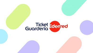 EDENRED-GUARDERÍA