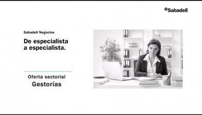 Webinar Sectorial – Píldora