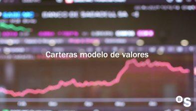 Carteras modelo de valores